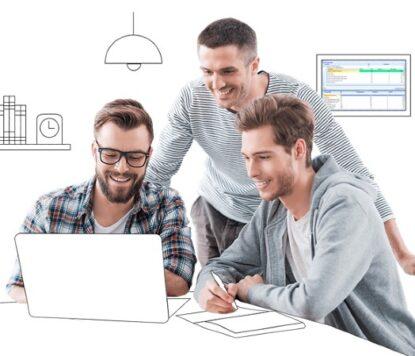 Team at Domain Brokers